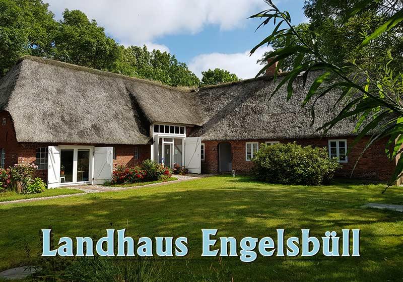 FEWO-Landhaus-Engelsbüll