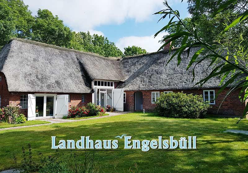 Landhaus-Engelsbühl