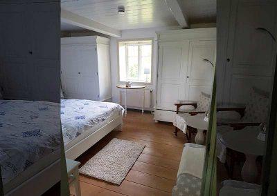 Schlafzimmer-Haupthaus